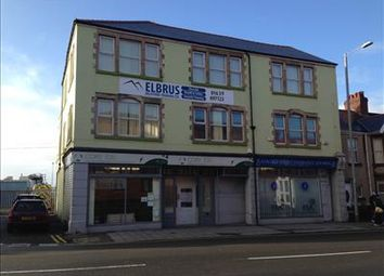 Thumbnail Office to let in First Floor, 49 Talbot Road, Port Talbot