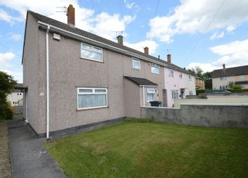Thumbnail 2 bed terraced house for sale in Hosey Walk, Bishopsworth, Bristol