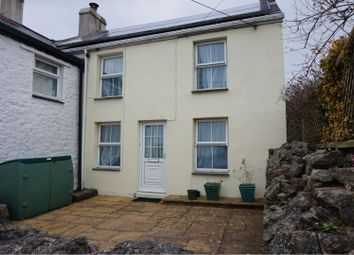Thumbnail 2 bed cottage for sale in Tregonissey Road, St. Austell
