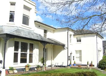 Thumbnail 1 bedroom flat for sale in Weyhill Lodge, Weyhill