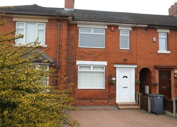 Thumbnail 2 bedroom town house for sale in Weston Road, Meir