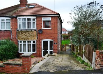 Thumbnail 3 bed semi-detached house for sale in 2 Fraser Road, Rotherham