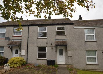 Thumbnail 3 bed terraced house to rent in Pengover Park, Liskeard, Cornwall