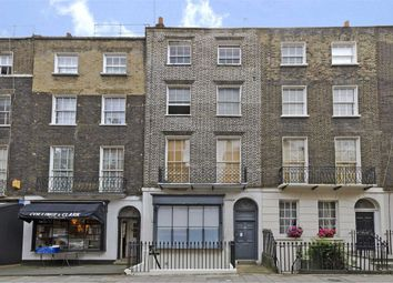 Thumbnail 1 bed flat for sale in Leigh Street, London