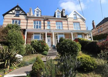Thumbnail 8 bed town house for sale in Furse Hill Road, Ilfracombe