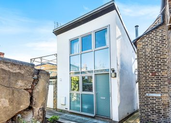 Thumbnail 1 bed detached house for sale in Sheen Lane, London