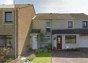 Thumbnail 2 bed terraced house to rent in Hollybank Place, East Calder, East Calder