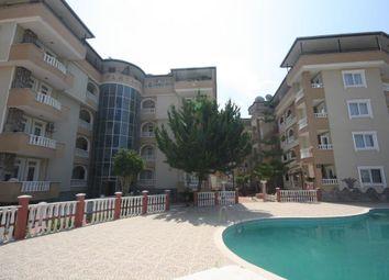 Thumbnail 1 bed apartment for sale in Demirtaş, Alanya, Antalya Province, Mediterranean, Turkey