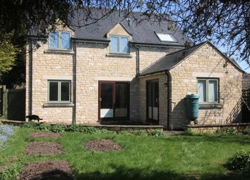 Thumbnail 3 bed detached house for sale in Greenwich Lane, Leafield, Witney, Oxfordshire