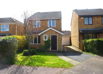 Thumbnail 3 bedroom detached house to rent in Hollow Wood, Olney