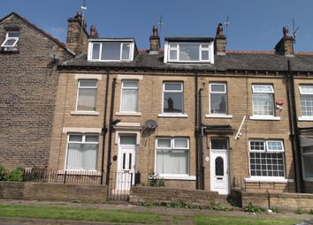 Thumbnail 3 bed terraced house to rent in Lingwood Terrace, Bradford