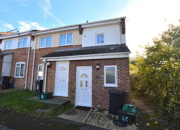 Thumbnail 2 bed end terrace house to rent in Brand Close, Honiton, Devon
