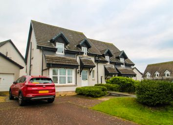 Thumbnail 3 bedroom semi-detached house for sale in Hauplands Way, West Kilbride