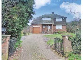 Thumbnail 4 bed detached house for sale in Pepys Way, Rochester