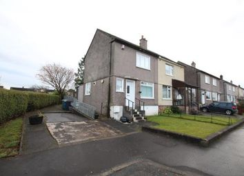 Thumbnail 3 bed semi-detached house for sale in Park Road, Bishopbriggs, Glasgow, East Dunbartonshire