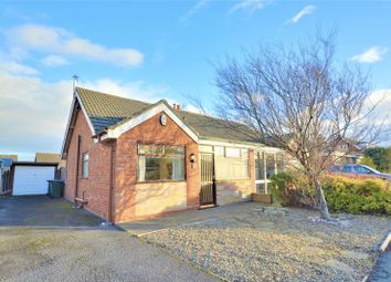 Thumbnail 2 bed bungalow for sale in Chorley Close, Banks, Southport