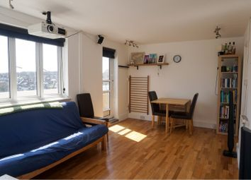 Thumbnail 1 bed flat for sale in Pelican Estate, London