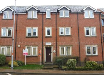Thumbnail 1 bedroom flat for sale in High Street, Rothwell, Kettering