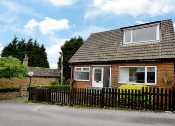 Thumbnail 2 bed bungalow for sale in New Road, Middlestown, Wakefield