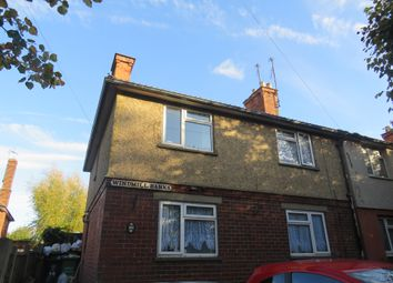 Thumbnail Semi-detached house for sale in Windmill Banks, Higham Ferrers, Rushden