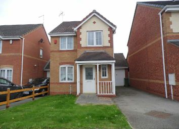 Thumbnail 3 bed detached house to rent in Bolus Road, Thorpe Astley, Braunstone, Leicester
