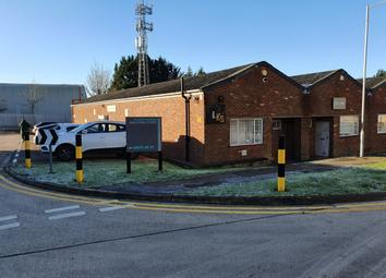 Thumbnail Warehouse to let in Raynham Road, Bishops Stortford