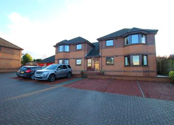Thumbnail 2 bedroom flat for sale in Tinto Court, Hyndford Road, Lanark