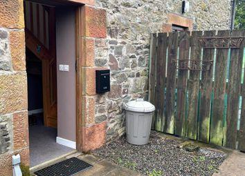 Thumbnail 1 bed flat to rent in Flat 4 Craighaugh, Eskdalemuir, Langholm