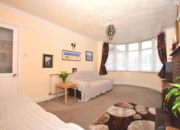 3 bed semi-detached bungalow for sale in Beacon Road, Broadstairs, Kent CT10