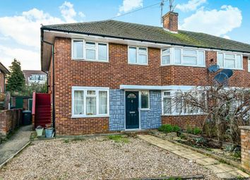 Thumbnail 2 bed semi-detached house for sale in Whurley Way, Maidenhead