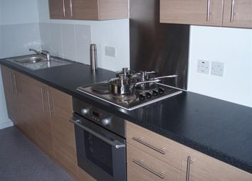Thumbnail 2 bedroom flat to rent in Alban Street, Broughton, Salford