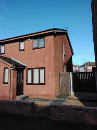 2 bed semi-detached house for sale in Rochdale Old Road, Bury BL9