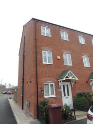 Thumbnail 4 bed property for sale in 46, Kenneth Close, Prescot, Merseyside