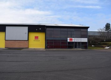 Thumbnail Light industrial to let in Unit 8, Princes Park, Team Valley Trading Estate, Gateshead, Tyne And Wear