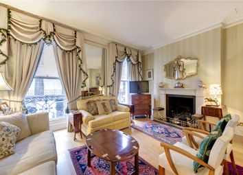 Thumbnail 4 bed terraced house for sale in Chester Row, Belgravia, London