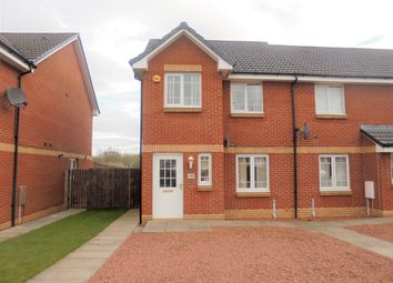 Thumbnail 3 bed terraced house for sale in St Andrews Drive, Law Village
