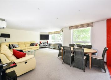 Thumbnail 3 bedroom flat for sale in Hyde Park Towers, Porchester Terrace, Hyde Park, London