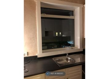 Thumbnail 2 bedroom flat to rent in Woodbank Crescent, Johnstone