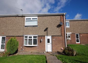 2 bed terraced house for sale in Hudson Avenue, Dudley, Cramlington NE23