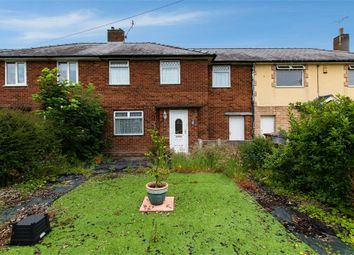 Thumbnail 3 bed terraced house for sale in Oakfield Road, Bromborough, Wirral, Merseyside