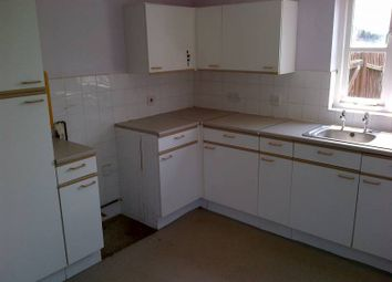 Thumbnail 1 bedroom detached house to rent in Moira Close, Tottenham