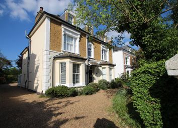 Thumbnail 2 bed flat to rent in Arnison Road, East Molesey