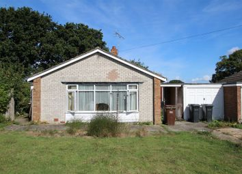 Thumbnail 2 bed semi-detached bungalow for sale in Brede Valley View, Icklesham, Winchelsea