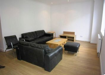 Thumbnail 2 bed flat to rent in Stucley Place, Camden Town, London