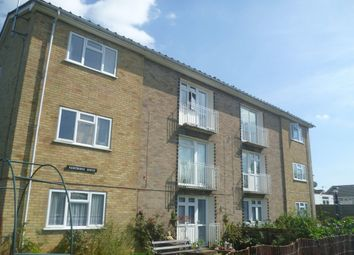 Thumbnail 2 bed flat to rent in Bolton Crescent, Basingstoke
