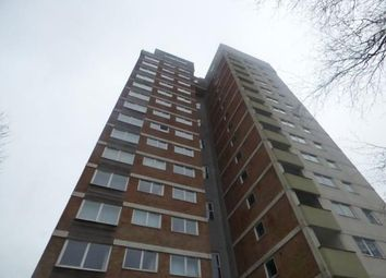 Thumbnail 2 bed flat for sale in Willow Rise, Roughwood Drive, Liverpool, Merseyside