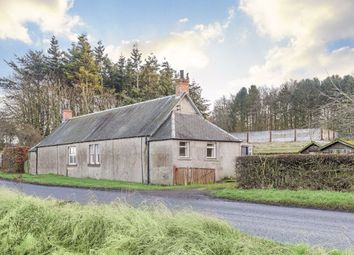 Thumbnail 2 bed cottage for sale in Loan Of Errol Cottages, Errol, Perthshire