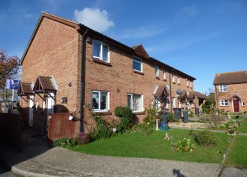 Thumbnail 1 bed terraced house for sale in Moore Gardens, Gosport