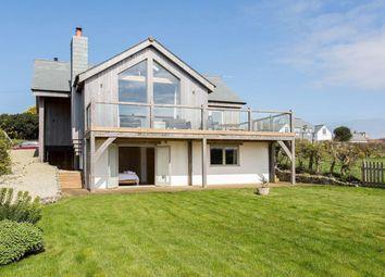 Thumbnail 4 bed detached house for sale in Crackington Haven, Crackington Haven