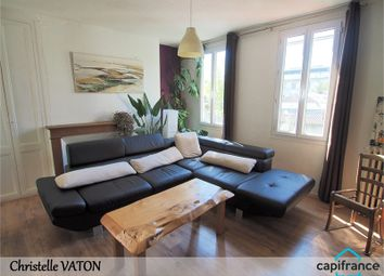 Thumbnail 4 bed apartment for sale in Poitou-Charentes, Charente-Maritime, La Rochelle